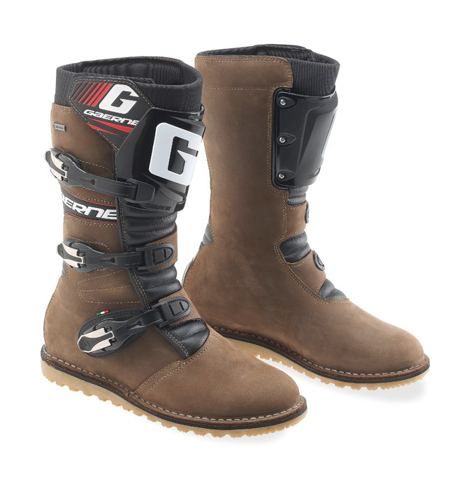 Gaerne All Terrain Gore-Tex