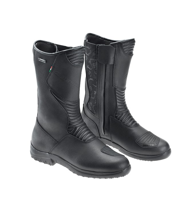 Gaerne Black Rose Gore-Tex